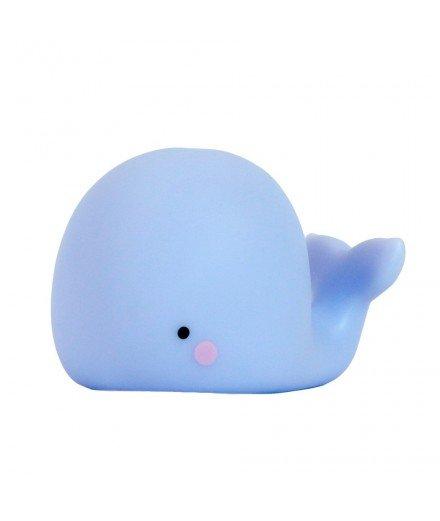 Jouet pour le bain - Baleine