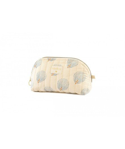 Trousse de toilette Holiday, Gatsby Cream - Taille S