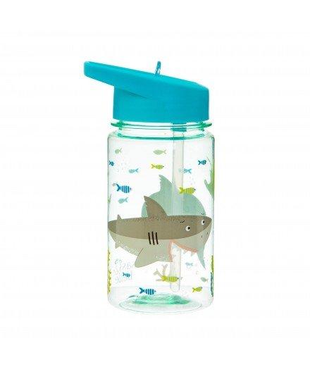 Gourde pour enfant Requin