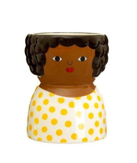Vase en céramique Chantelle