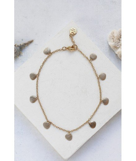 Bracelet de cheville Maris
