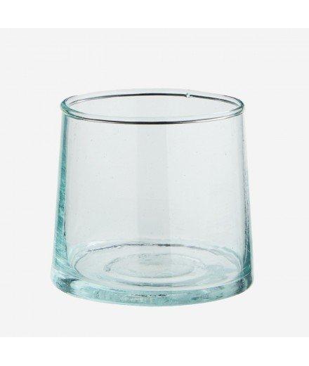 Verre Beldi - verre recyclé