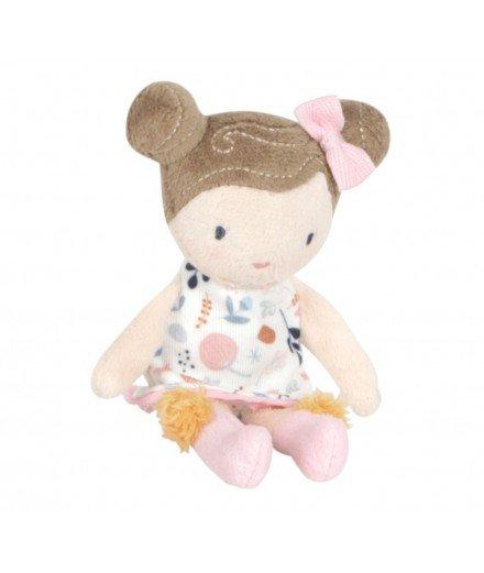 Petite poupée - Rosa