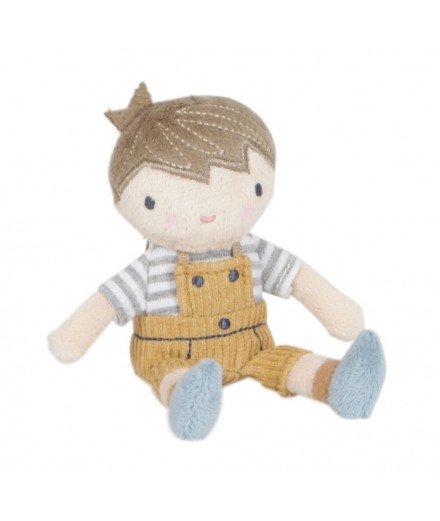 Petite poupée - Jim