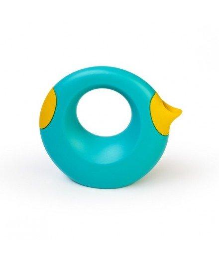 Arrosoir Cana bleu et jaune - Petit format