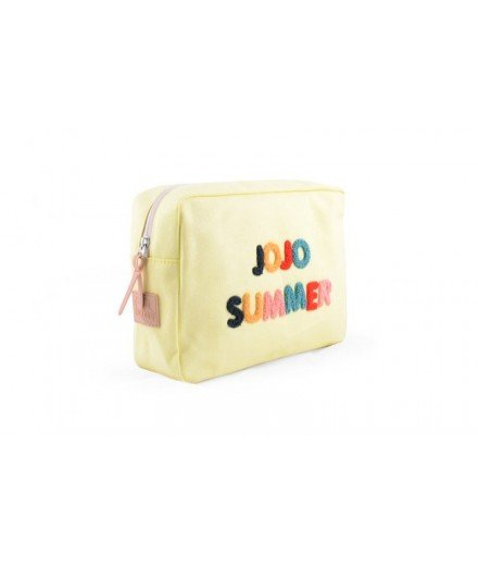 Trousse de toilette - Jojo Summer