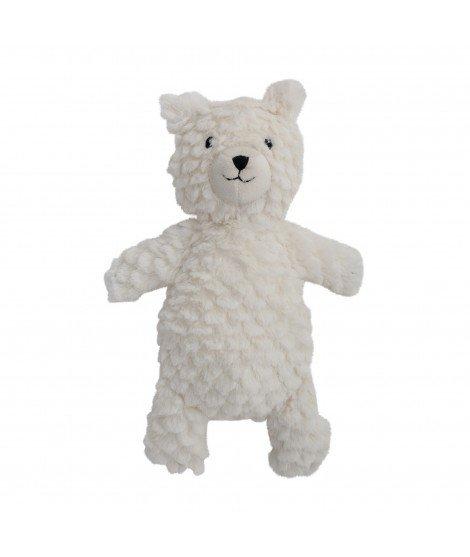 Peluche ours blanc Teddy Bear