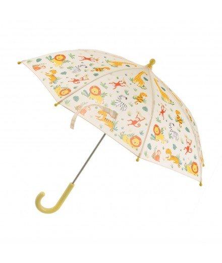 Parapluie enfant - safari
