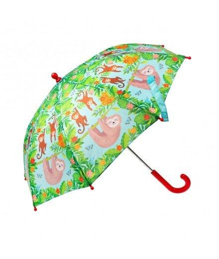 Parapluie enfant - paresseux