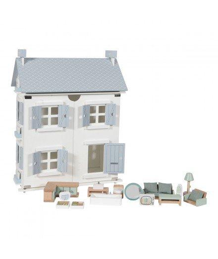 Maison de poupées (mymy)