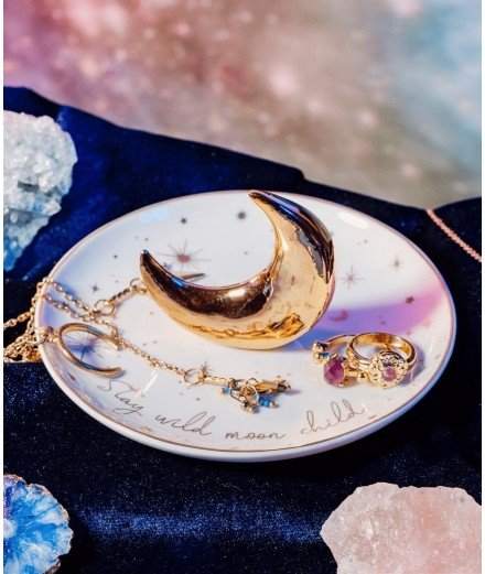 Coupelle vide poche lune - Sass & Belle (malo)