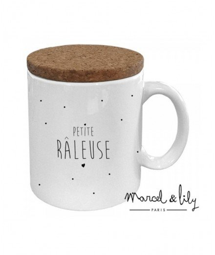 Mug Petite Râleuse