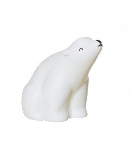 Veilleuse pour enfant - Ours polaire