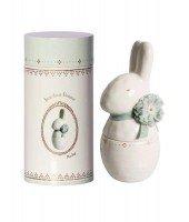 Boite en porcelaine Lapin Bonnie