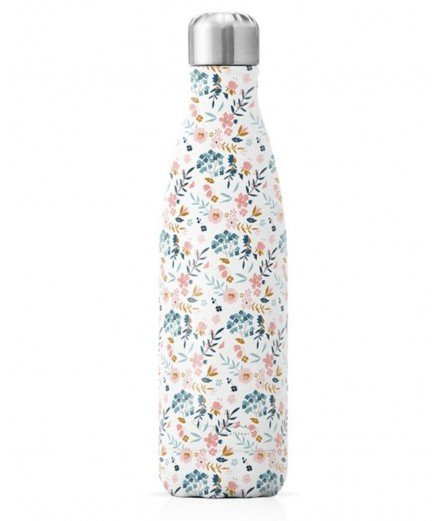 Gourde isotherme 750 mL - Fleurs Liberty