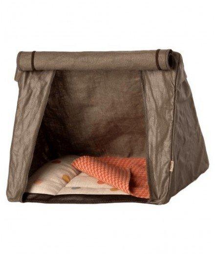 Tente de camping miniature Maileg