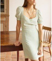 Robe imprimé marguerites - Galla