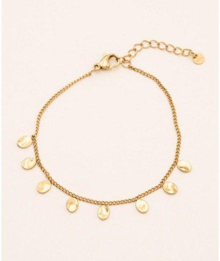 Bracelet Lonny - Acier inoxydable