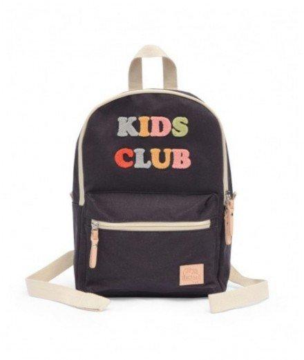 Sac à dos pour enfant - baby pack - Kids Club jojo factory - sac maternelle - merci leonie
