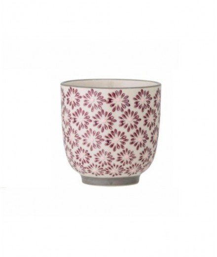Tasse en céramique Maya - Violet