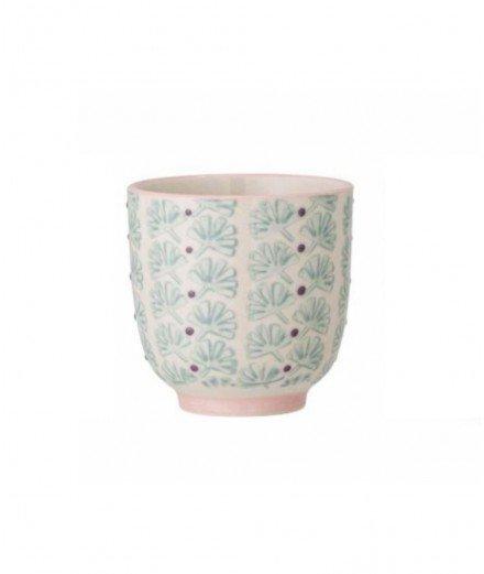 Tasse en céramique Maya - Mint