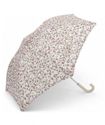 Parapluie pour enfant de la marque scandinave Konges Slojd. Avec des petits dinosaures en motif.