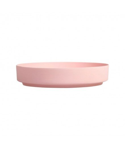 Coupelle en porcelaine - rose