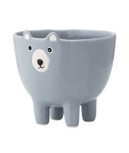 Pot décoratif Ours - Petit format