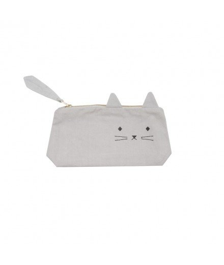 Trousse Chat