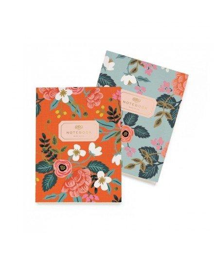 Set de 2 Notebook Birch