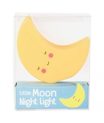 Veilleuse Lune