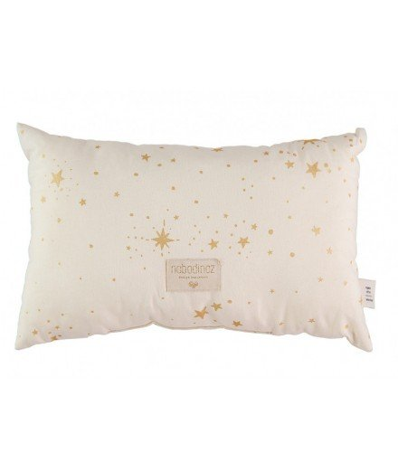 Coussin Laurel - Gold Stella - Dream Pink