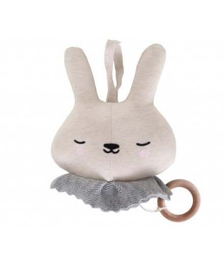 Mobile musical - Bunny Circus