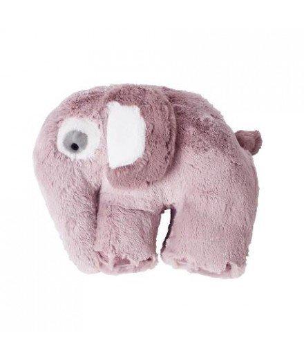 Peluche Elephant - Rose
