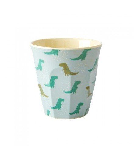 Gobelet en mélamine - Dinosaures