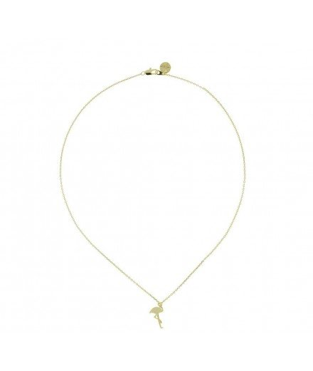 collier Flamant