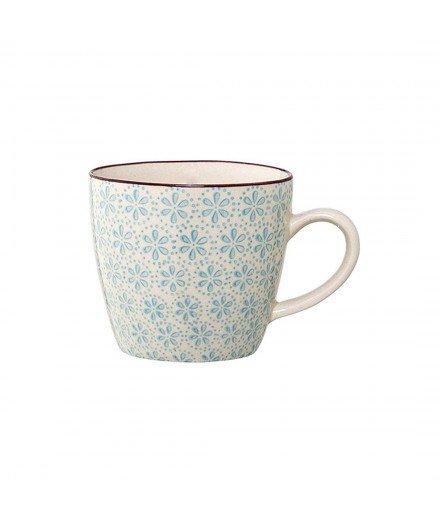 Mug Patrizia - Fleurs