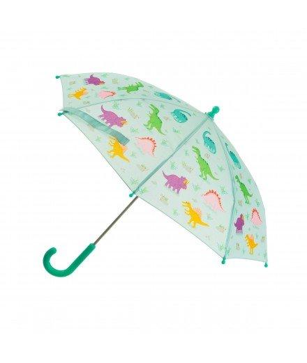 Parapluie pour enfant - Dinosaures