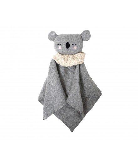Doudou plat Koala