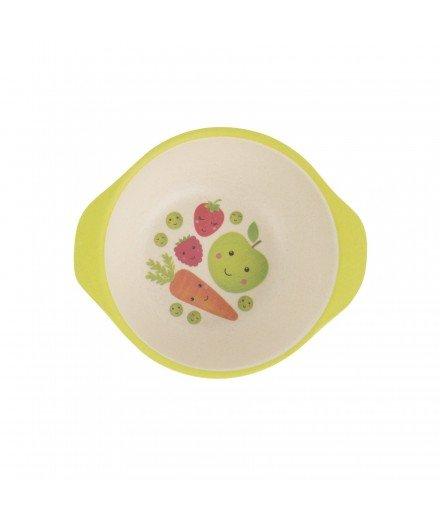 Bol enfant - fruits et légumes